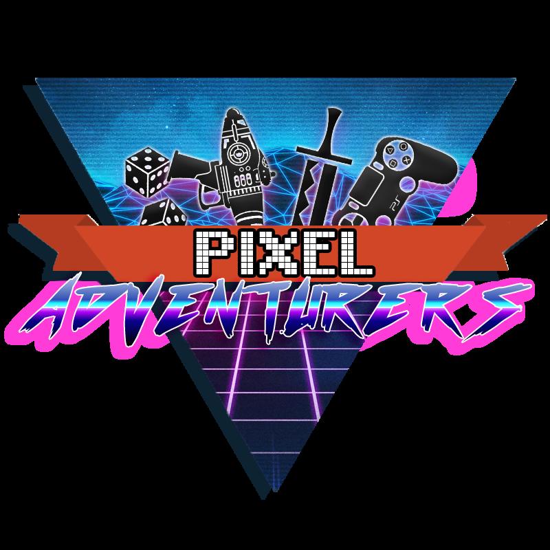 pixel adventurers