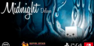 Header - Midnight Deluxe