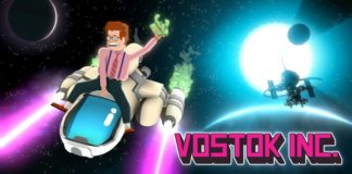 Top - Vostok Inc