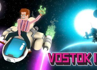 Top - Vostok Inc