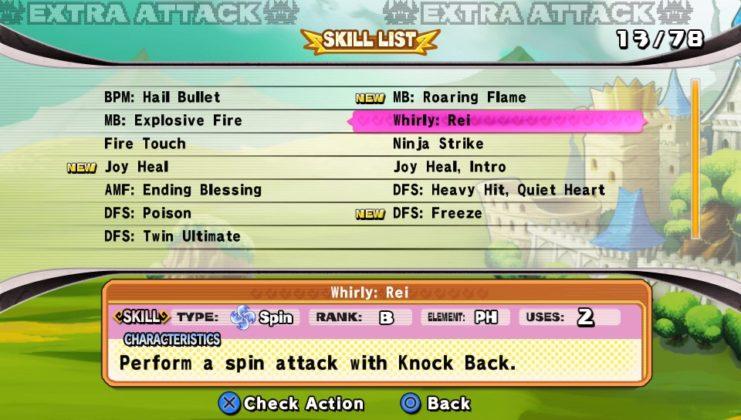 Capture d'écran 07 - Penny-Punching Princess