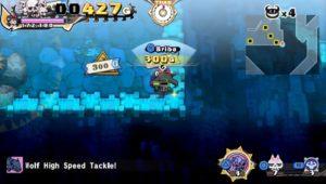 Capture d'écran 09 - Penny-Punching Princess