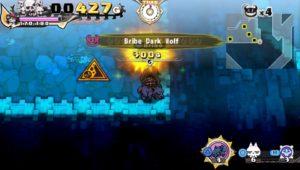 Capture d'écran 10 - Penny-Punching Princess
