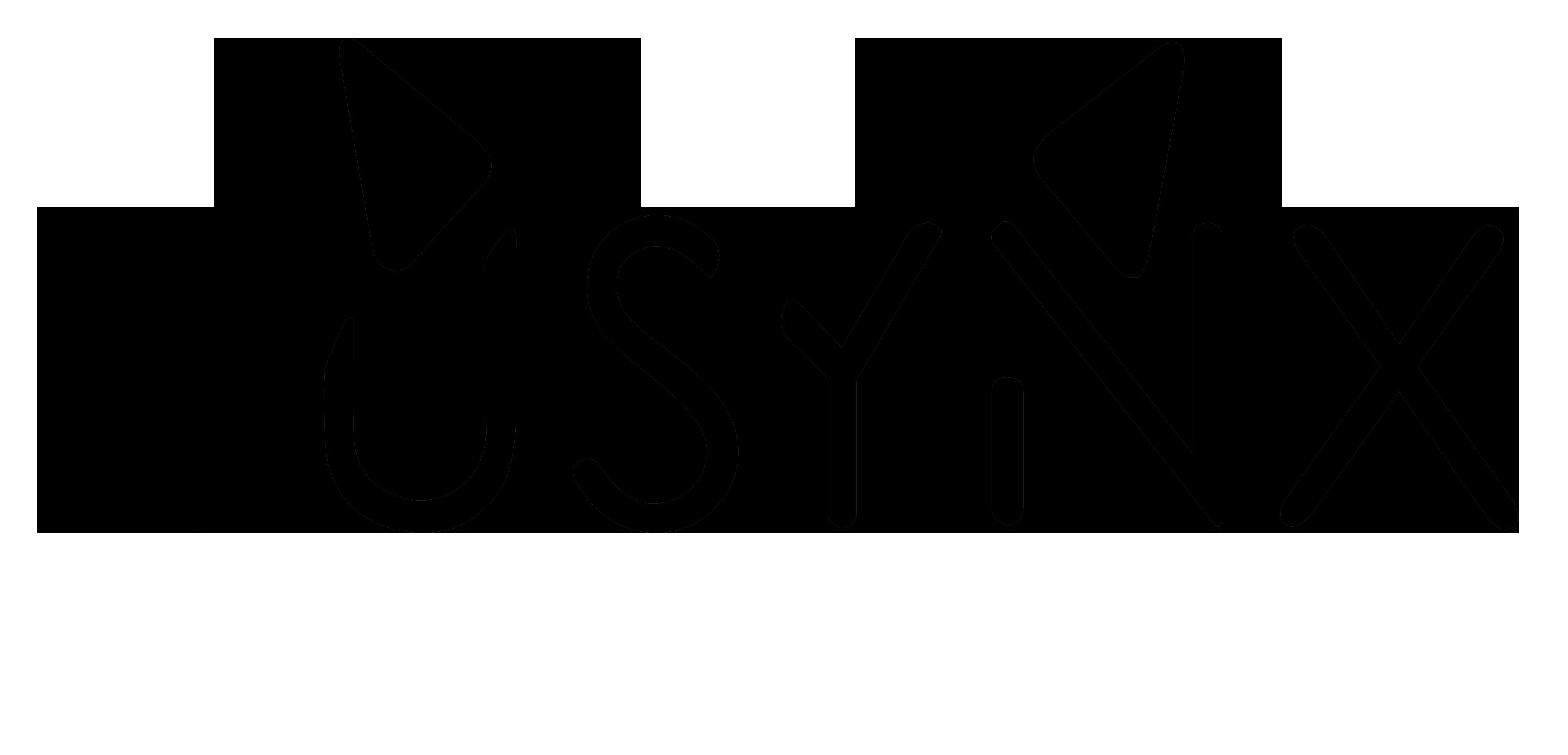 Bannière - MUSYNX