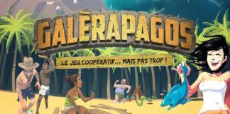 Galerapagos