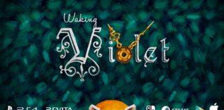 bannière principale - Waking Violet