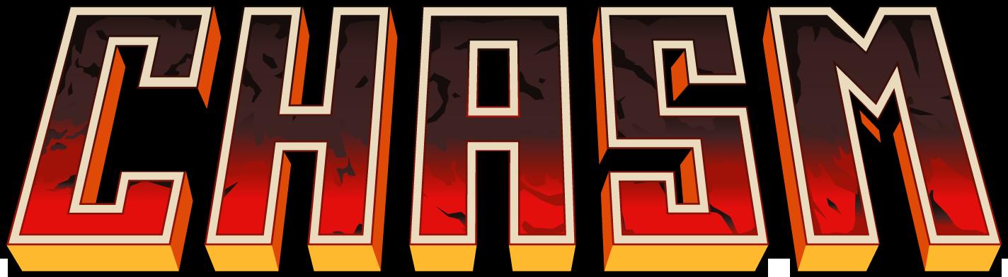 Logo - Chasm