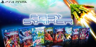 Banner - Fast Striker