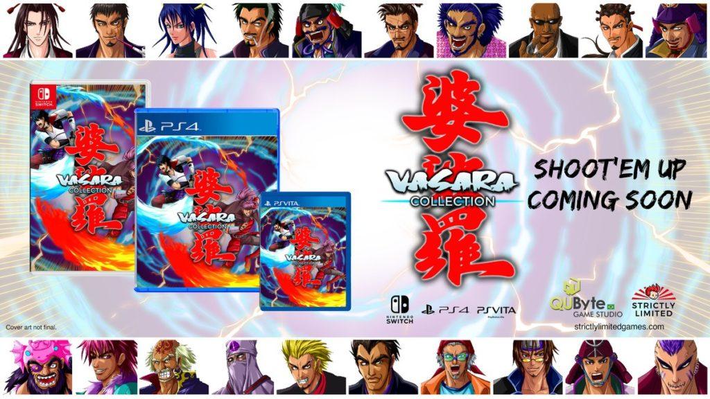 PS Vita - Vasara Collection