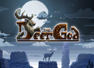 Bannière - The Deer God