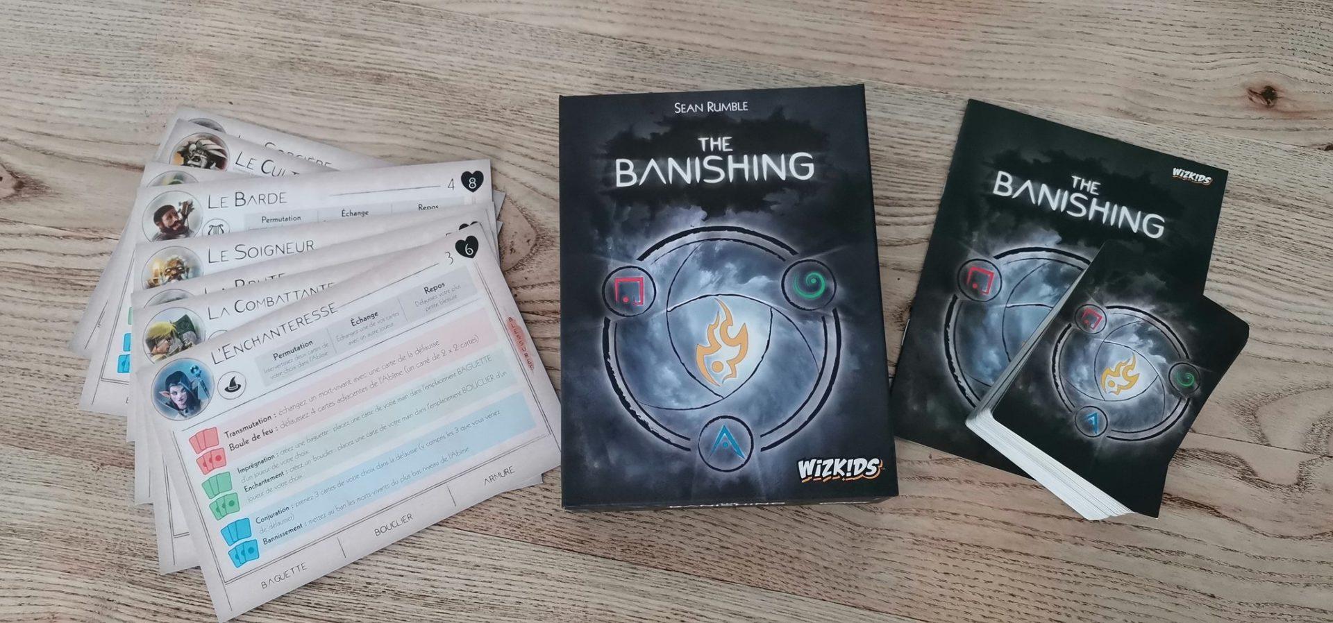 The Banishing – Ils ne passeront pas!
