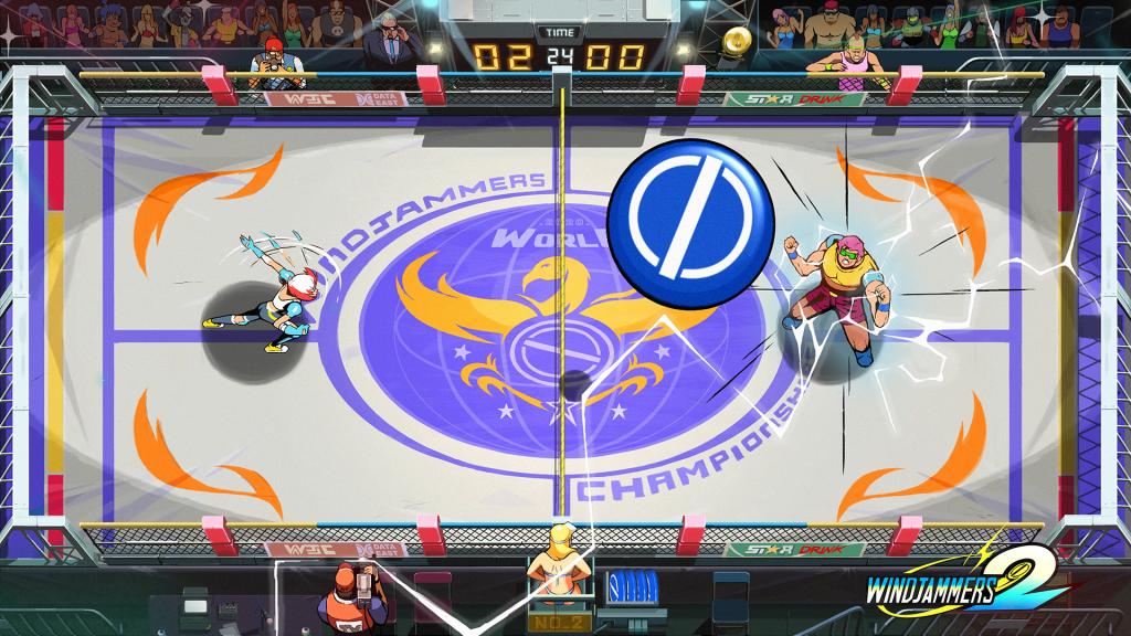 Windjammer 2 - screenshot 1