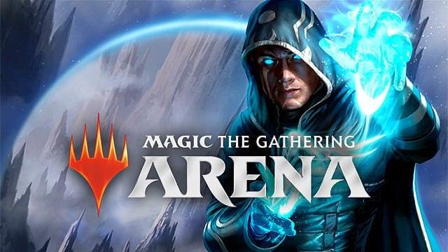 Magic Arena – le plaisir du carton, mais en numérique