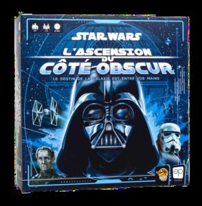 L'ascension du Côté Obscur – Vador donne du fil à retordre aux Rebelles