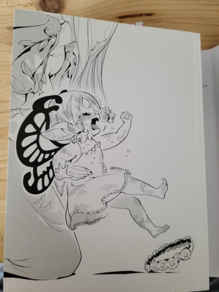 Odin Sphere Leifdrasir Tome 2