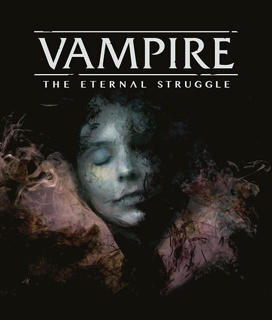 Vampire The Eternal Struggle – le 31 octobre, les vampires seront de sortie