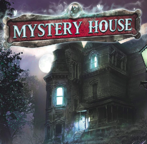 Mystery House - L'escape game 3D de Gigamic