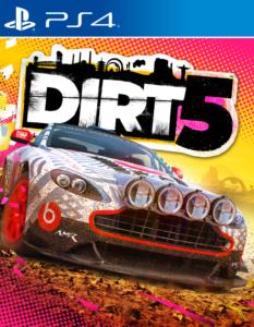 Jaquette du jeu sur PlayStation 4
