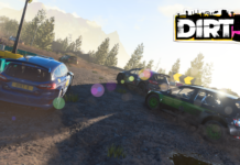 Image de couverture Dirt 5