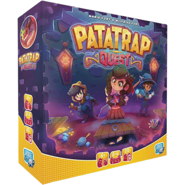Patatrap Quest